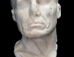 Retrato privado de los primeros tiempos de la colonia Augusta Emerita (MNAR, Nº Inv CE8895). Archivo MNAR.
